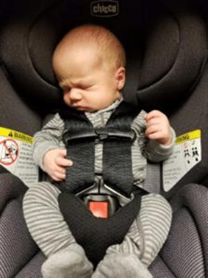 Chiropractic Lathrop CA baby